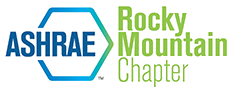 ASHRAE - Rocky Mountain Chapter